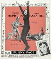 Funny Face movie poster (1957) picture MOV_284e72e5
