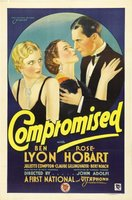 Compromised movie poster (1931) picture MOV_284efa12