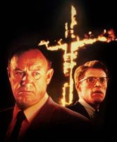 Mississippi Burning movie poster (1988) picture MOV_285425d9