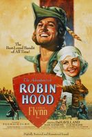 The Adventures of Robin Hood movie poster (1938) picture MOV_285a7470