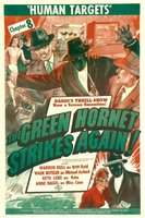 The Green Hornet Strikes Again! movie poster (1941) picture MOV_285e68fd