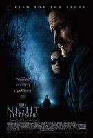 The Night Listener movie poster (2006) picture MOV_285ed537