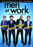 Men at Work movie poster (2012) picture MOV_deeee4d8