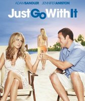 Just Go with It movie poster (2011) picture MOV_2861f657