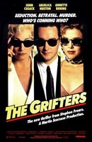 The Grifters movie poster (1990) picture MOV_2866c964