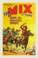 Son of the Golden West movie poster (1928) picture MOV_28674283