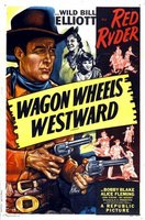 Wagon Wheels Westward movie poster (1945) picture MOV_2867e65b