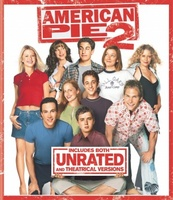 American Pie 2 movie poster (2001) picture MOV_2868f3f7