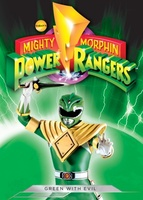 Mighty Morphin' Power Rangers movie poster (1993) picture MOV_28695e6f