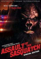 Sasquatch Assault movie poster (2009) picture MOV_286be9b0