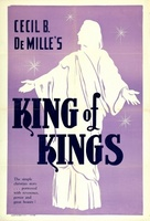 The King of Kings movie poster (1927) picture MOV_286decb9