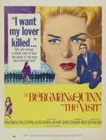 The Visit movie poster (1964) picture MOV_2871c985