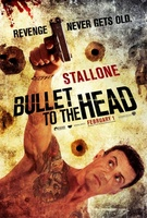 Bullet to the Head movie poster (2012) picture MOV_2873a623