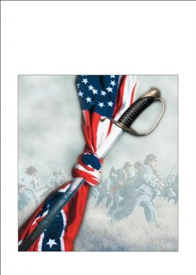 Gods and Generals movie poster (2003) poster MOV_2875617b