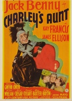 Charley's Aunt movie poster (1941) picture MOV_2878bb49
