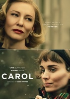 Carol movie poster (2015) picture MOV_287ccf0d