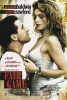 Fair Game movie poster (1995) picture MOV_287f5576