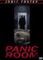 Panic Room movie poster (2002) picture MOV_28801021
