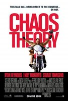 Chaos Theory movie poster (2007) picture MOV_052d7e53