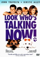 Look Who's Talking Now movie poster (1993) picture MOV_2885606f