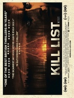 Kill List movie poster (2011) picture MOV_3d323a05