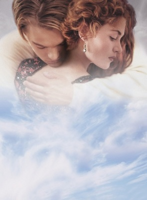 Titanic movie poster (1997) poster MOV_288af994