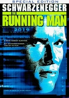 The Running Man movie poster (1987) picture MOV_288c67f5