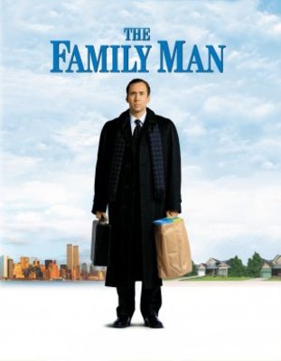 The Family Man movie poster (2000) poster MOV_288f857e