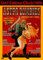 The Astro-Zombies movie poster (1969) picture MOV_288fafe8