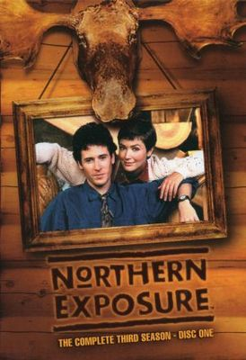 Northern Exposure movie poster (1990) poster MOV_289086ab