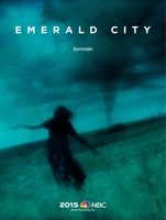 Emerald City movie poster (2014) picture MOV_28909fcf