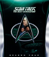 Star Trek: The Next Generation movie poster (1987) picture MOV_28920e54