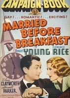 Married Before Breakfast movie poster (1937) picture MOV_2892abe9