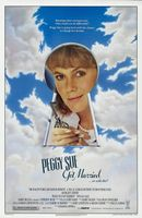 Peggy Sue Got Married movie poster (1986) picture MOV_289373f4