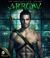 Arrow movie poster (2012) picture MOV_28948914
