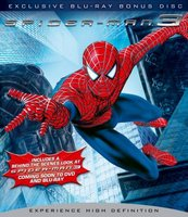 Spider-Man 3 movie poster (2007) picture MOV_289539e7