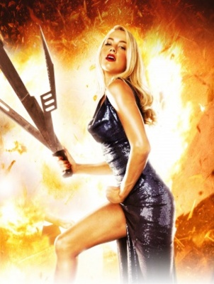 Machete Kills movie poster (2013) poster MOV_28987cd7