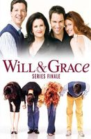 Will & Grace movie poster (1998) picture MOV_289895d8