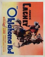 The Oklahoma Kid movie poster (1939) picture MOV_2899ea07