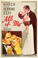 All of Me movie poster (1934) picture MOV_289ac47c