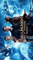 Percy Jackson: Sea of Monsters movie poster (2013) picture MOV_289b81cd