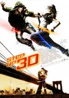 Step Up 3D movie poster (2010) picture MOV_289e2788