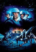 Starship Troopers 2 movie poster (2004) picture MOV_28a09d4c