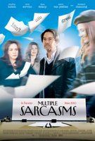 Multiple Sarcasms movie poster (2010) picture MOV_28a453a6