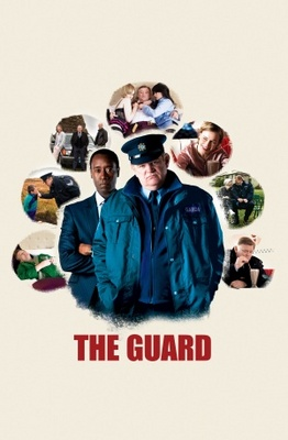 The Guard movie poster (2011) poster MOV_28a517b4