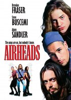 Airheads movie poster (1994) picture MOV_e23357f4