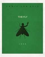 The Fly movie poster (1986) picture MOV_28a8c9d0