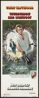 Thunderbolt And Lightfoot movie poster (1974) picture MOV_28a990b4