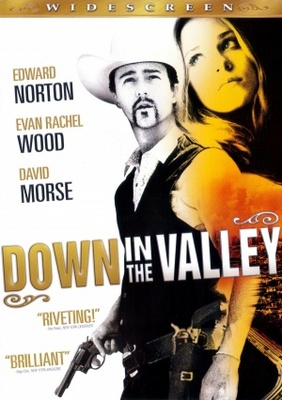 Down In The Valley movie poster (2005) poster MOV_28a9d478