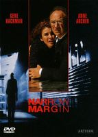 Narrow Margin movie poster (1990) picture MOV_28a9f205
